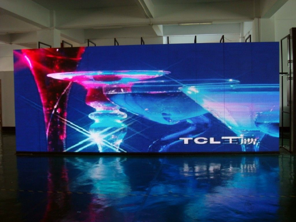 tipe led Screen